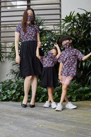 Diona Orient in Jap Dolls (Tall)